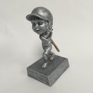 """Rock'n Bop"" Bobblehead Softball Resin 59520"