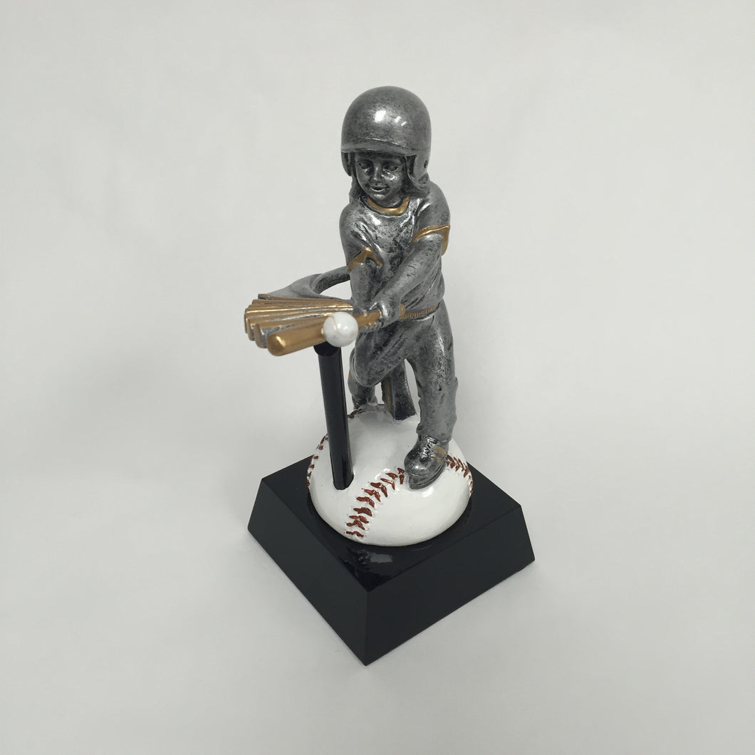 Motion Extreme T-Ball Resin Female MX720