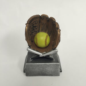Generic Softball Resin GE452