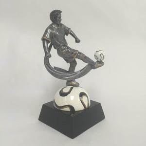 Motion Extreme Soccer Resin Male MX705