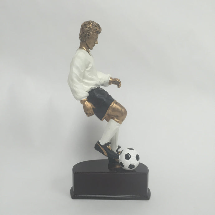 Action Color Soccer Resin Male 60401GS