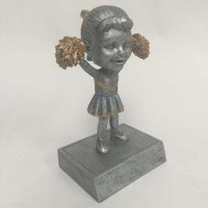 """Rock n Bop"" Cheer Bobblehead 59056GS"