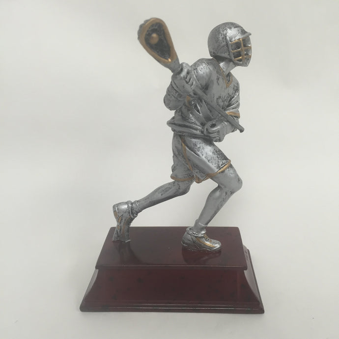 Elite Lacrosse Resin Male 55562GS