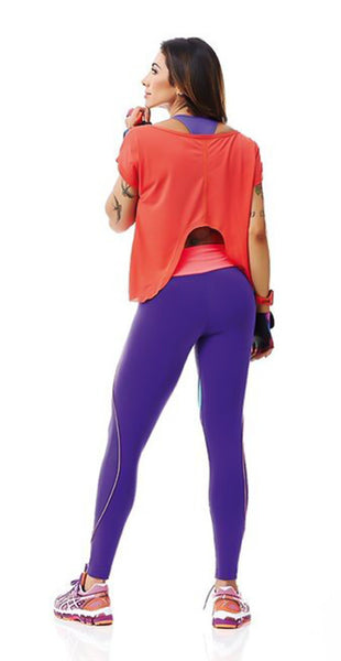 Cajubrasil Playful Legging