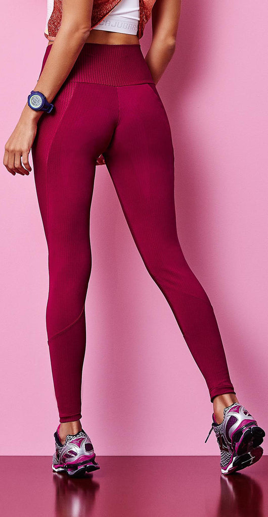 Cajubrasil Legging Party