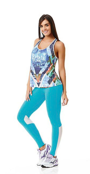 Cajubrasil Bow Leggings