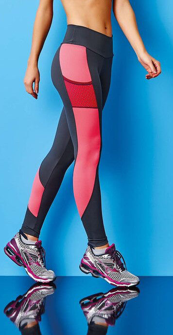 Cajubrasil Legging Emana Girlish
