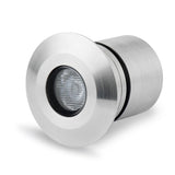 Round Recessed Light (LV-SS414R) 316L stainless steel