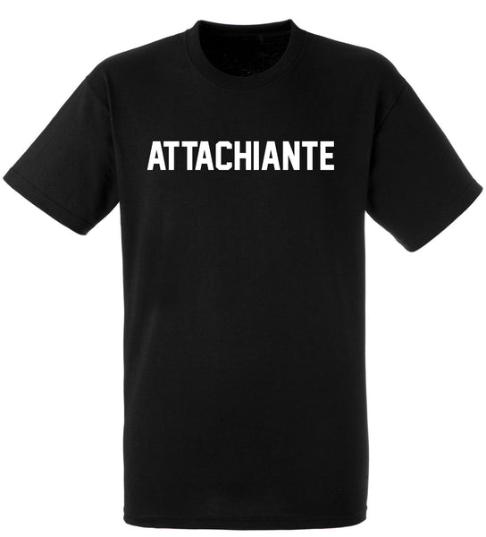 TSHIRT ATTACHIANTE.