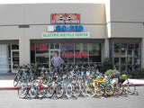 Myron's Extreme Machines (Electric Bicycle Center)