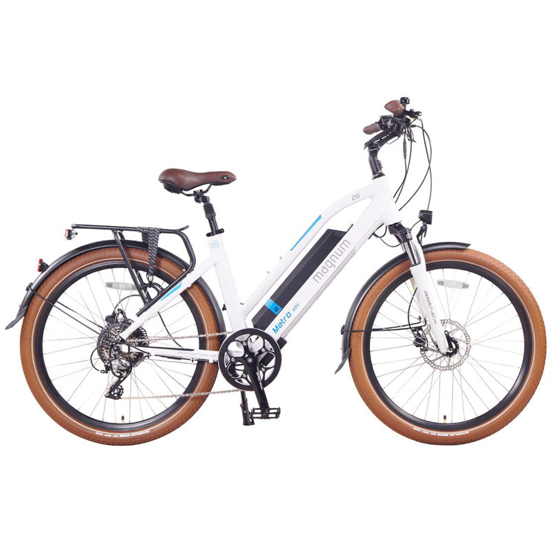 Magnum Metro - City Style Electric Bike