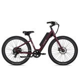 Aventon Pace 350 Step Through - City Style Electric Bike