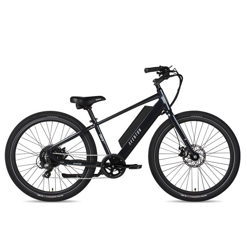 Aventon Pace 350 Step Over - City Style Electric Bike