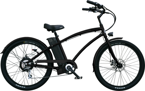 Motiv Spark - Cruiser Electric Bike
