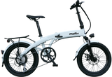 Motiv Stash - Folding Electric Bike