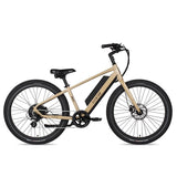 Aventon Pace 500 Step Over - City Style Electric Bike