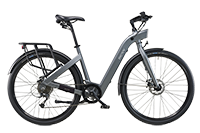 BESV CF1 - City Style Electric Bike
