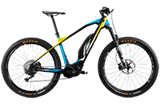 BESV TRS1 - Carbon Fiber Hardtail Electric Mountain Bike