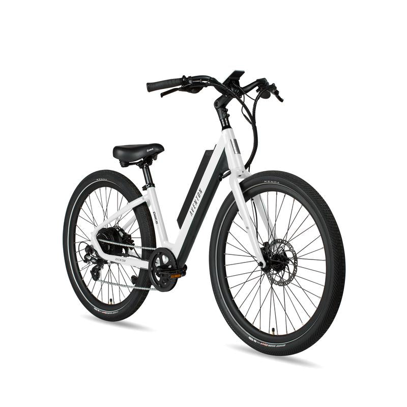 Aventon Pace 500 Step Through - City Style Electric Bike