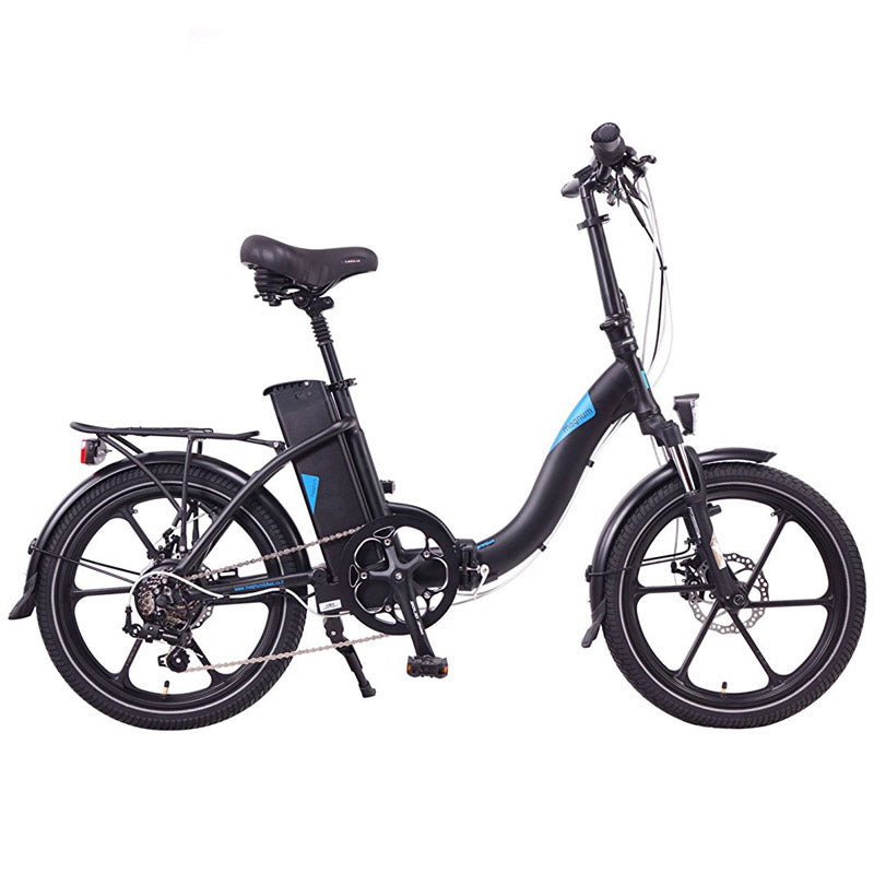 Magnum Premium 48 Low Step - Folding Electric Bike