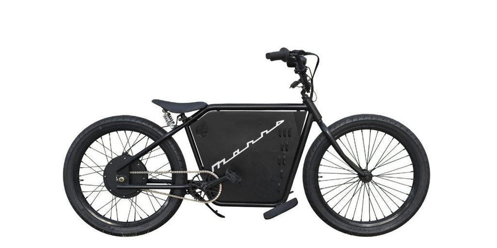 Electric Bicycle For Sale >> Marrs Cycles M 2 High Speed Electric Bike