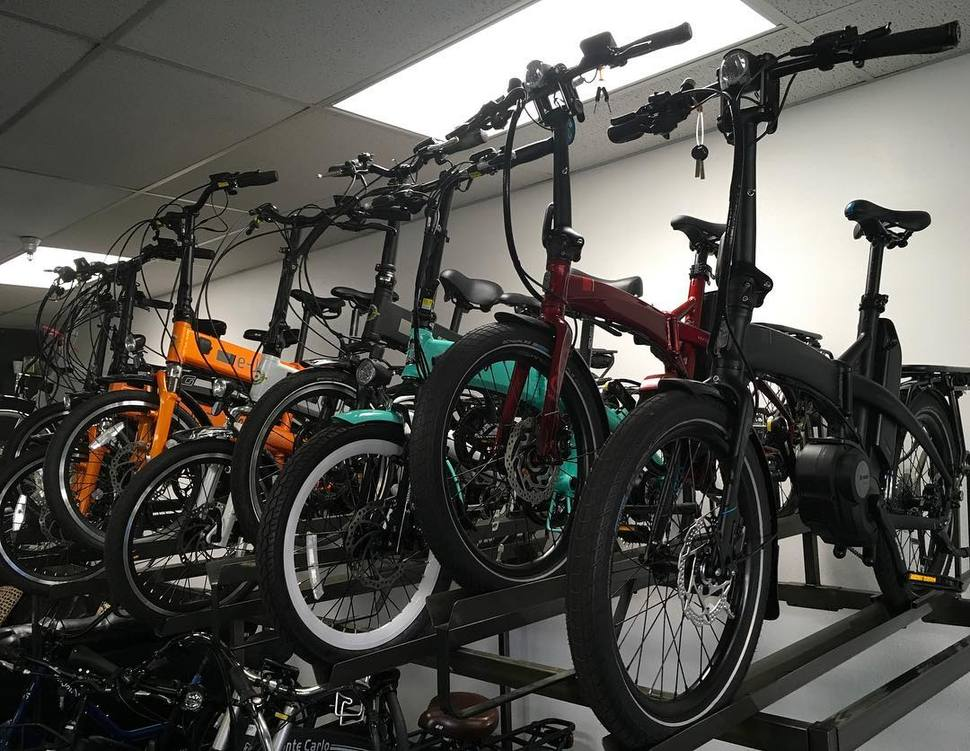 We're experts in ebike assembly and maintenance