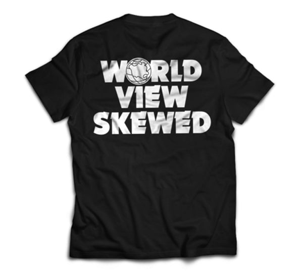 World View Skewed