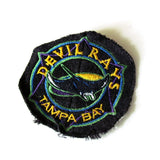 Vintage Tampa Bay Devil Rays Patch - Attic and Barn Treasures