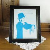 That's Life Vintage Frank Sinatra Sheet Music - Attic and Barn Treasures