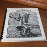 Vintage Larkin's Dulcimer Book c. 1980s - Attic and Barn Treasures