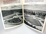 Vintage Mid Century Versailles Guide Book c. 1950s - Attic and Barn Treasures