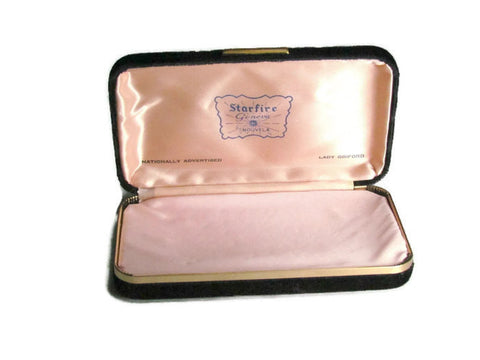 Starfire Vintage Jewelry Presentation Case Box - Attic and Barn Treasures