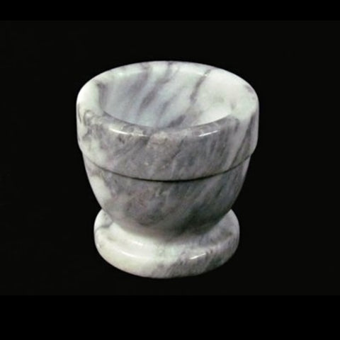 Solid Marble Mortar Pre-owned