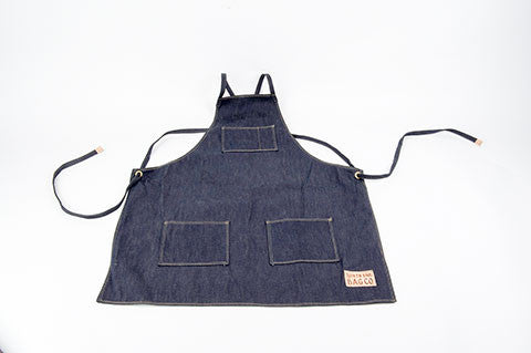The Denim Apron