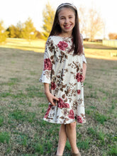 Load image into Gallery viewer, Ivy Belle Dress