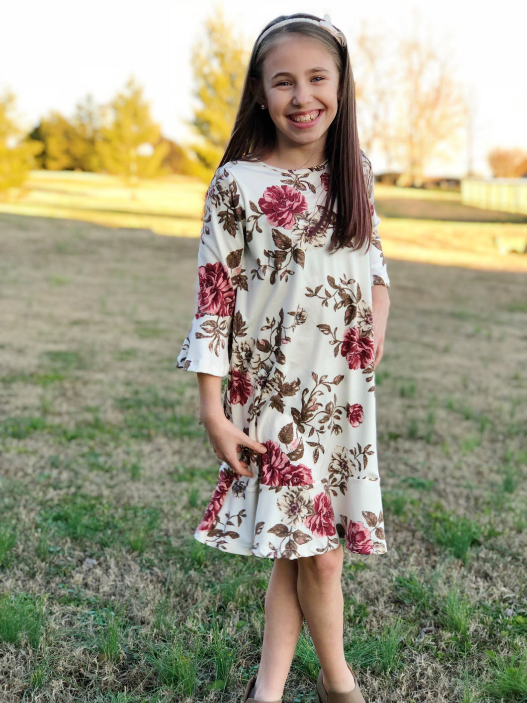 Ivy Belle Dress