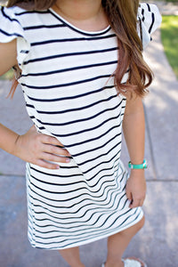 Savannah Dress