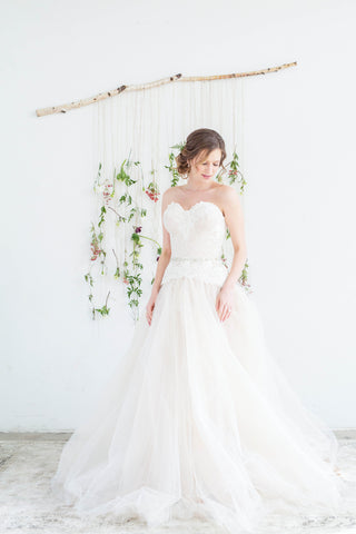 Claire Gown