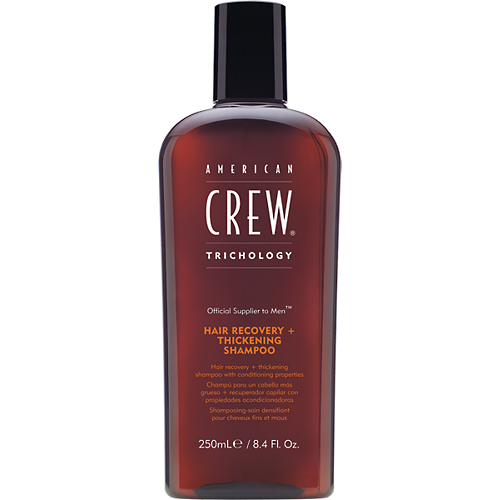 American Crew Hair Recovery & Thickening Shampoo