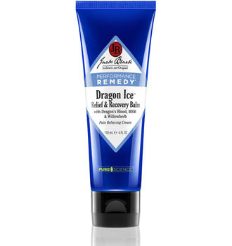 Jack Black Dragon Ice® Relief & Recovery Balm