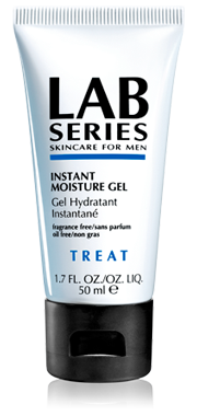 Lab Series Instant Moisture Gel