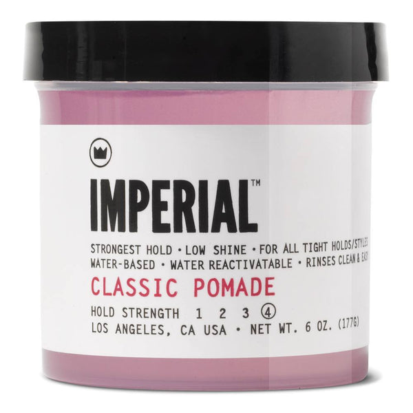 Imperial Classic Pomade (Pink)