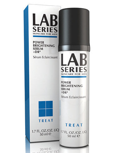 Lab Series Power Brightening Serum+ DR4