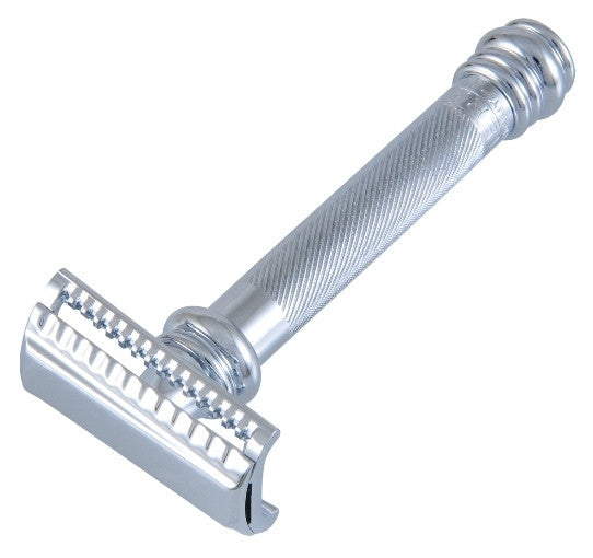 Merkur HD Long Handle Slant Safety Razor #39
