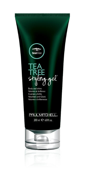 Paul Mitchell Tea Tree Styling Gel