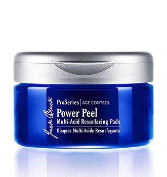 Jack Black Power Peel Multi-Acid Resurfacing Pads