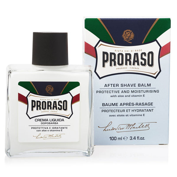 Proraso After Shave Balm - Protective & Moisturizing