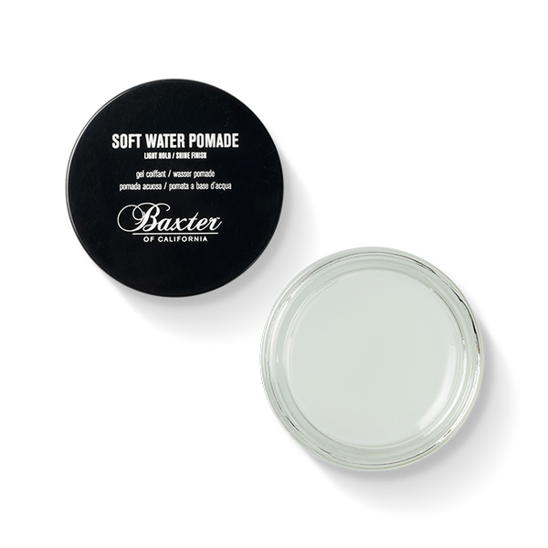 Baxter Soft Water Pomade