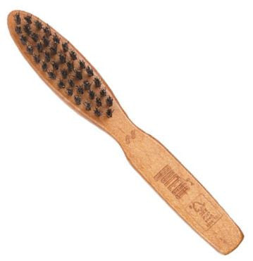 Spornette Bolero Beard & Moustache Brush B4