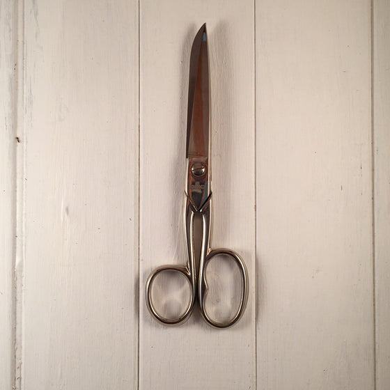 Left Handed Sewing Scissors